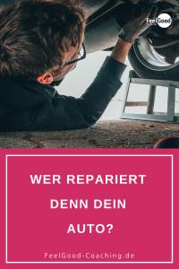 Wer repariert Dein Auto?